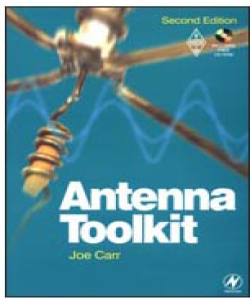 Antenna Toolkit, 2nd edition