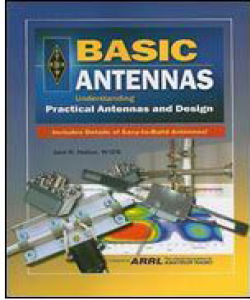 Basic Antennas, Understanding Practical Antennas and Design